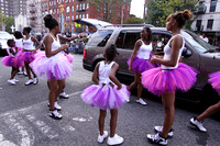 ballerinas in harlem