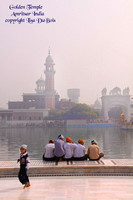 Golden Temple - Amritsar - India